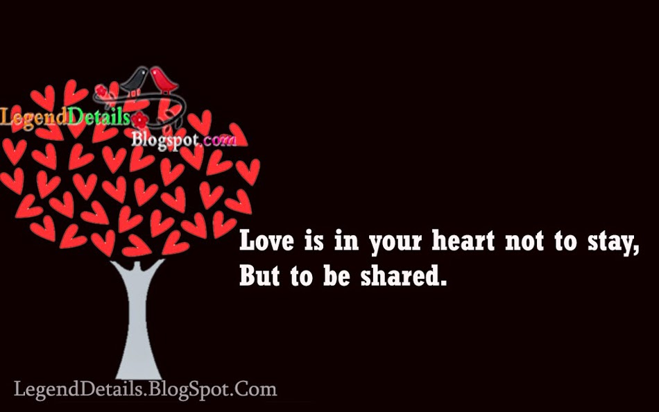 Hd Love Quotes Heart Touching Quotes For Him