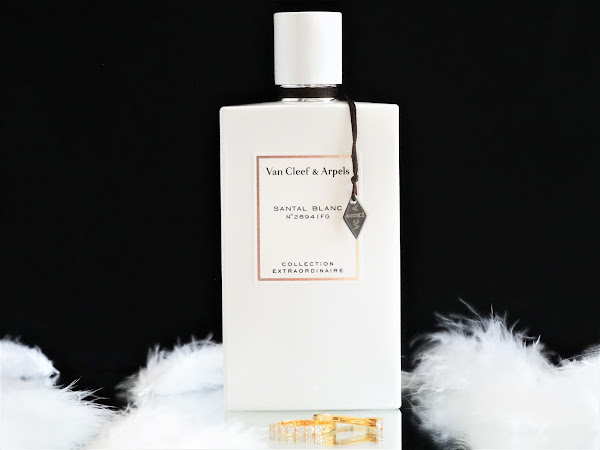 VAN CLEEF & ARPELS | SANTAL BLANC - COLLECTION EXTRAORDINAIRE