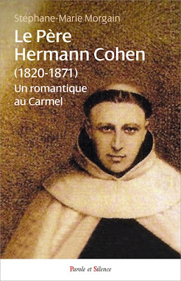 Biographie P. Herman Cohen