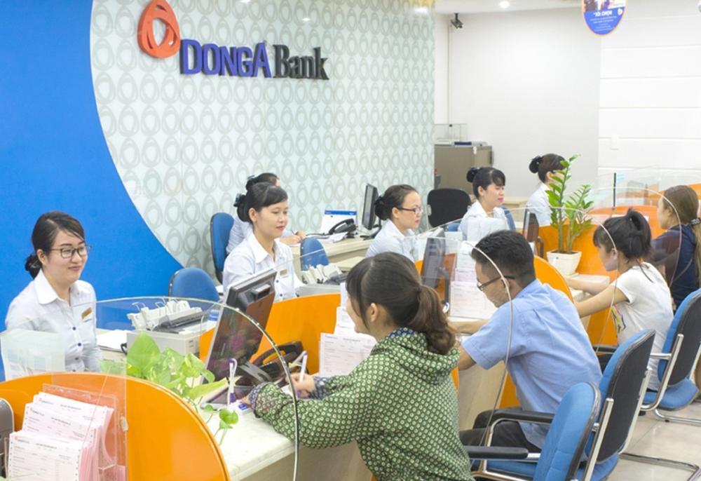 Lãi suất vay thế chấp sổ đỏ ngân hàng Đông Á mới nhất 2020