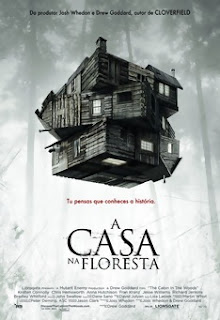 Crítica - The Cabin in the Woods (2011)