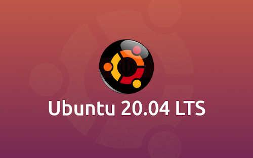 نسخه المطورين من أوبونتو 20.04 متاحه الان للمطورين