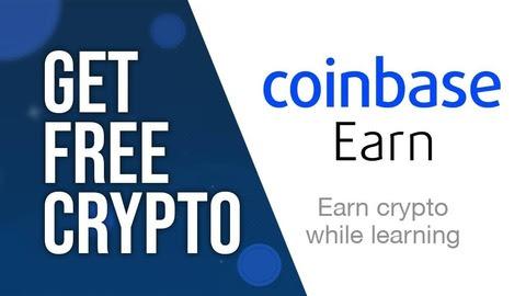 اربح حتي 240 دولار عملات مشفره مجانا مع Coinbase