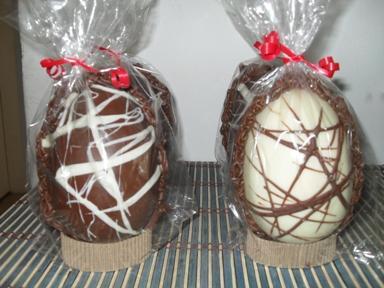 Como Se Hace El Glase Para Decorar Huevo De Pascua