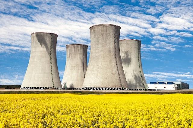 PIB - Nuclear Plants Expansion Programme