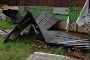 ISJN Galang Bantuan untuk Korban Bencana Siklon Seroja yang Hantam NTT