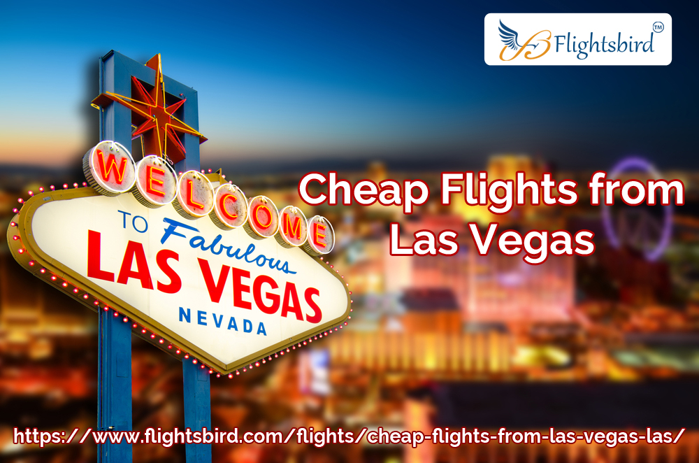 Find The Cheapest Ways To Get Around Las Vegas From San Diego