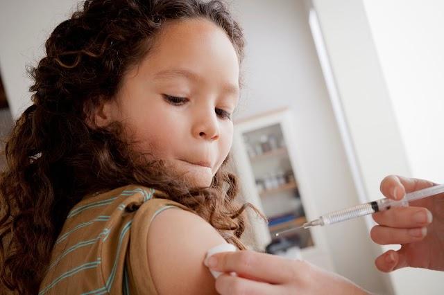 Al menos 25% de las coberturas de vacunación en la región cayeron por la pandemia COVID- 19