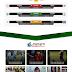 ( goals tv ) قالب ووردبريس لعرض ملخصات المباريات + سكربت جدول المباريات