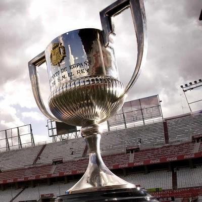 Ida de las Semifinales de la Copa del Rey 2016