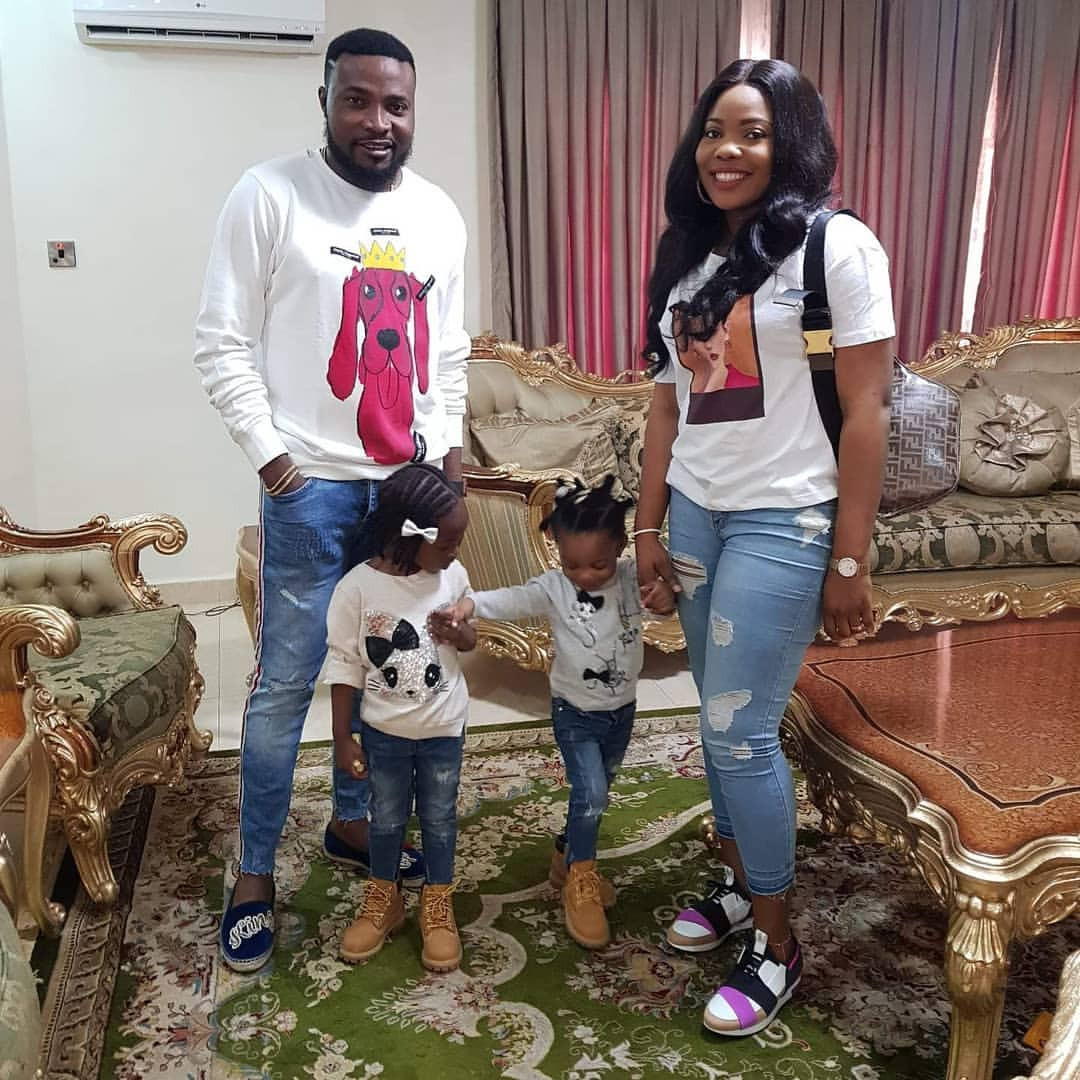 """Timi and Busola Have a Lot of skeletons"" - Wale Jana, Apologizes For Attacking Busola Dakolo"