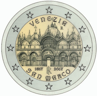 2017 Italia Venecia