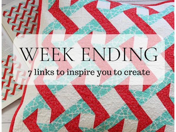 Week Ending - April 19