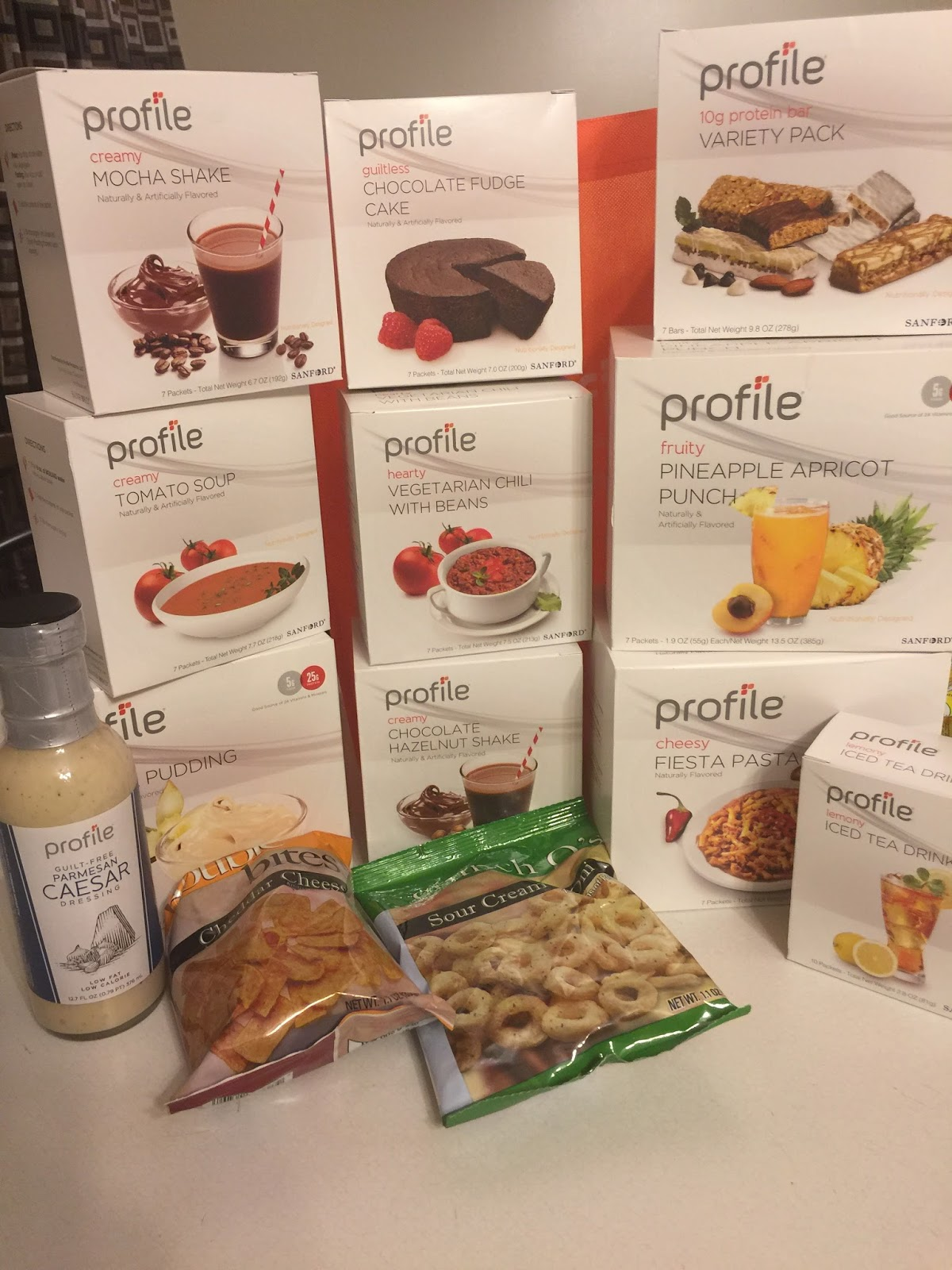 Absentminded Mother: Profile By Sanford Reboot Reduce Easy Meals