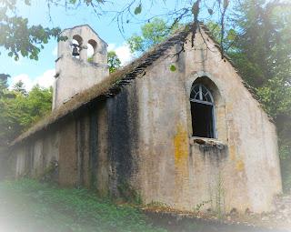 Chapelle de Saint Sorlin