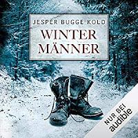 Wintermänner  - Jesper Bugge Kold