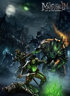 تحميل لعبة  Mordheim: City of the Damned