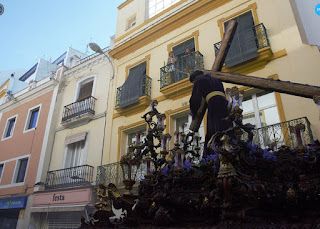 La archidiócesis de Sevilla decreta la nueva normativa para cultos y actos internos y externos