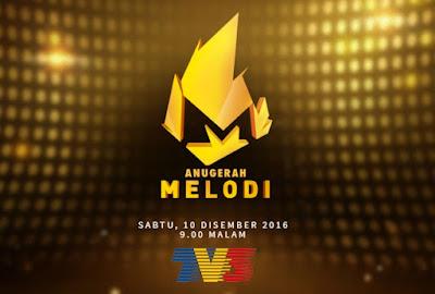 keputusan pemenang anugerah 2016 tv3
