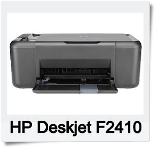 POUR GRATUITEMENT HP DESKJET DRIVER F2410 TÉLÉCHARGER IMPRIMANTE
