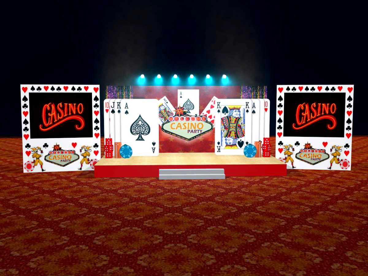 casino stage