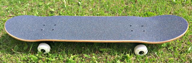 The Tony Hawk SS 540 Wasteland Complete Skateboard