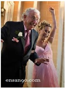 فارق السن المناسب في الزواج - انسان