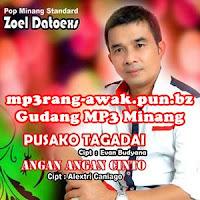 Zoel Datoexs - Urang Pauh Bakudo Limo (Full Album)