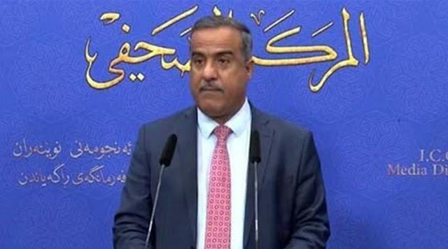 الأمن النيابية تدعو الكاظمي إلى إستكمال قانون الخدمة الإلزامية وإرساله إلى البرلمان؟