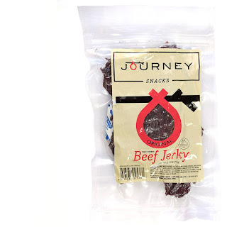 journey snacks beef jerky