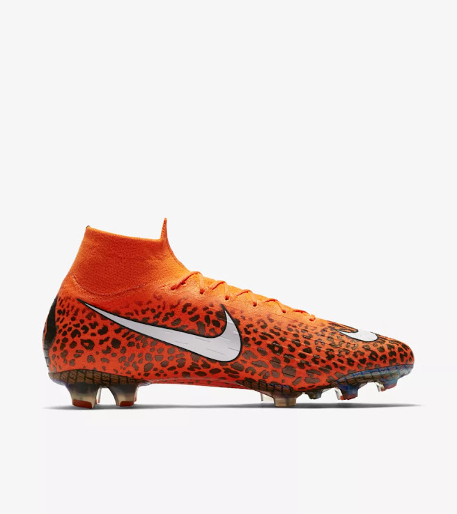 63dce7a60d50 How To Get A Pair of The Limited Edition Nike Mercurial Superfly 360 ...