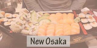 New Osaka Paris 2