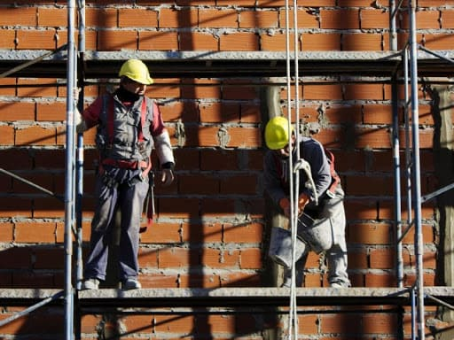 La construcción asoma como nueva alternativa para invertir los ahorros