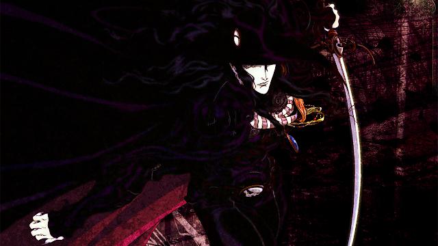 vampire hunter d bloodlust español latino hd descargar