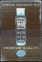 Minyak Kelapa VCO Virgin Coconut Oil 100 mL