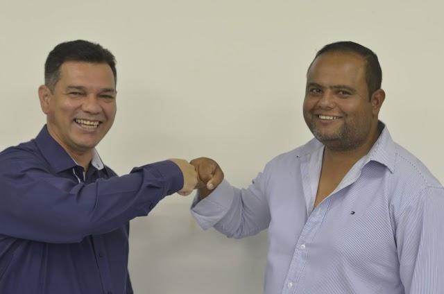Vagner da Viação e Zé do Espeto são destaques da política colombense
