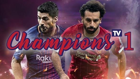 Live Streaming Liga Champions di Vidio.com Malam Ini