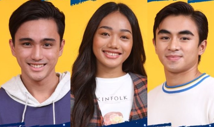 Crismar, Aizyl, Russu nominated for eviction in PBB Connect