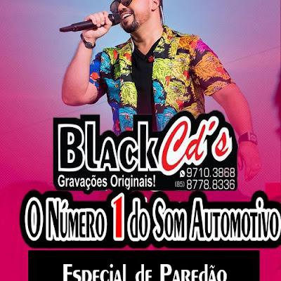 Xand Avião - Especial de Paredão - Dezembro - 2019 - Black CDs