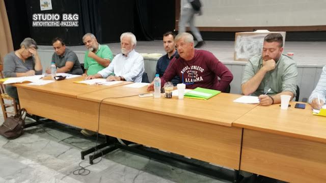 Νέες κινητοποιήσεις ετοιμάζουν οι κάτοικοι της Νέας Κίου στην Αργολίδα για την παραβατικότητα των Ρομά
