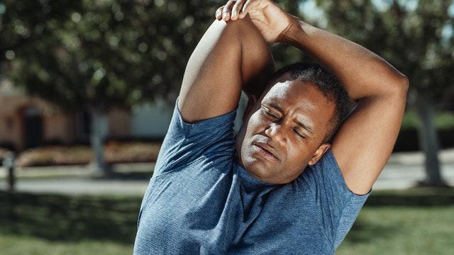 متلازمة الالم العضلي الليفي