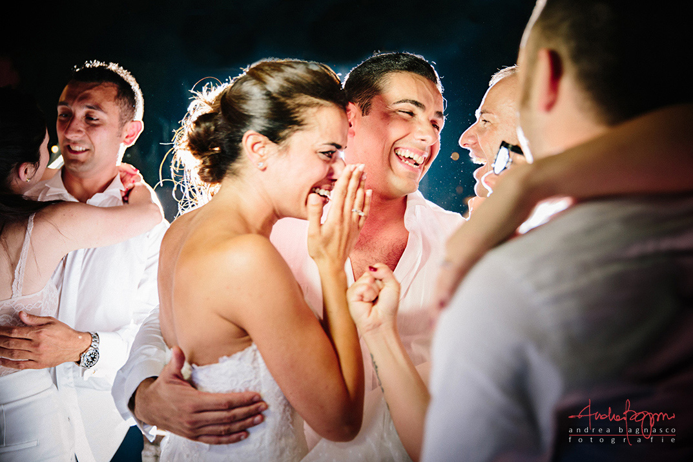 emotional wedding italian riviera