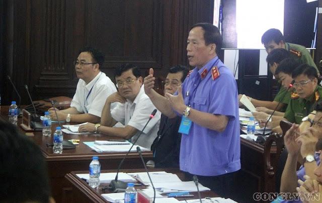 Vụ án Hồ Duy Hải: Đề nghị thực nghiệm lại hiện trường xác định thời gian bị cáo có mặt ở bưu điện