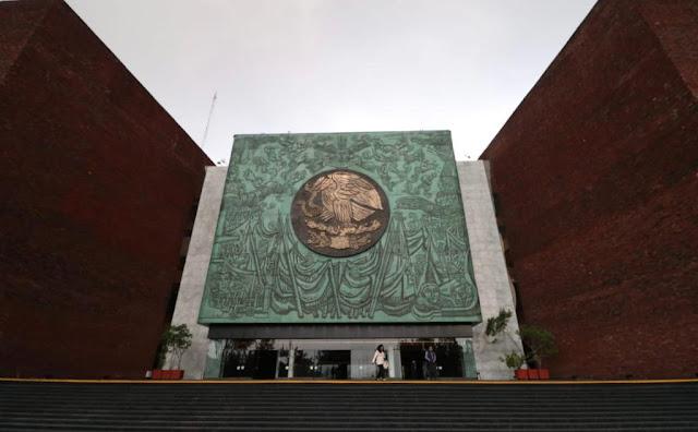 Ratificó la FGR la solicitud de Declaración de Procedencia en contra del C. Francisco Javier García Cabeza de Vaca