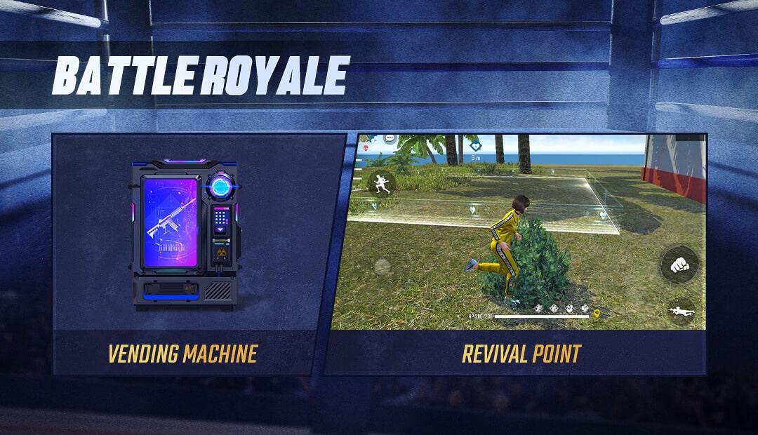 Battle Royale (Klasik)