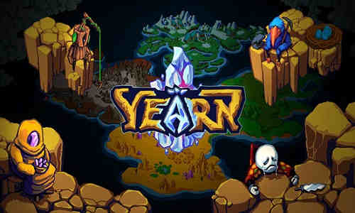 YEARN Tyrants Conquest Game Free Download
