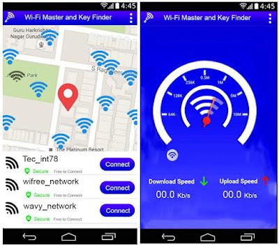 Daftar Aplikasi Bobol Wifi Dapat Menghasilkan Kata Sandi Jaringan Wifi