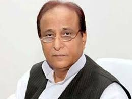 Azam Khan Family Wife Son Daughter Father Mother Age Height Biography Profile Wedding Photos