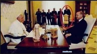 Sikap Tuan Erdogan Menjaga Izzah dan Kehormatan Islam
