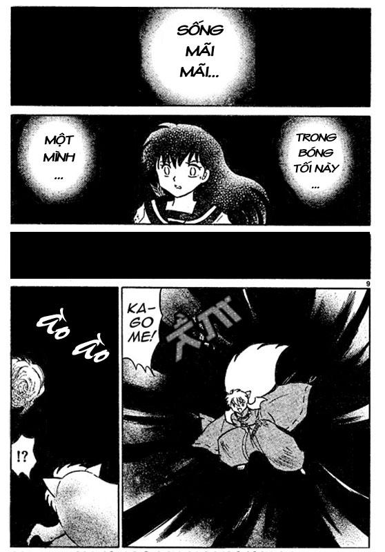 Inuyasha vol 56.7 trang 10
